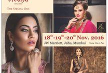 Mumbai - Celebrating Vivaha Wedding Exhibition Nov 2016