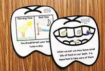 Dental Health Month at School