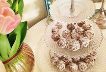 Healthy snacks / by Betsy Carroll Mauck