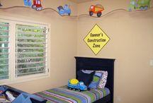 Hamms room