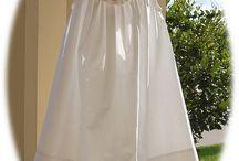 SEWING:PILLOW CASE DRESSES., / Ideas & inspiration for pillow case dresses.