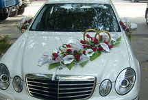 Wedding Services / Wedding cars - Events planning