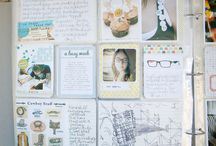 Project Life | Inspiration