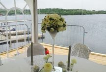 Cliff lakes events / Weddings and events at cliff lakes