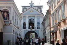 Litwa, Lietuva, Lithuania, Литва,
