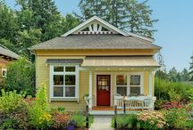 Curb appeal / by Barbara Neely Designs