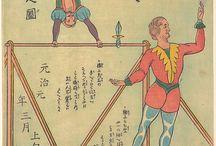 circo oriental