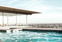 Architecture / by Scott Hurff