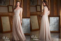 Βραδινα Φορέματα / Βραδινά φορέματα κατάλληλα για μία λουξ εμφάνιση . Τα φορέματα Arka Wedding by Morilee, μπορούν να γοητέψουν όποια  τα φορέσει, αλλά και όποιον τα δει φορεμένα
