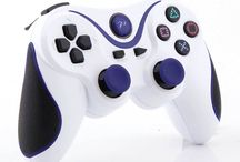 PS3 Controllers Dual Shock 6-axis
