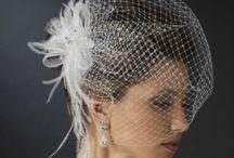 Veil& accessories