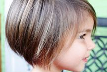 kiddy hairstyles