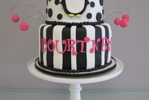 Cake Orders / by Louise Makes Cakes