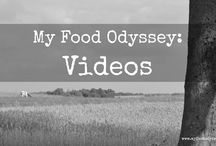 My Food Odyssey: Videos / A selection of videos from My Food Odyssey, including our house renovation project in Lithuania and a number of delicious recipes. / by My Food Odyssey