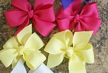 Hairbows!
