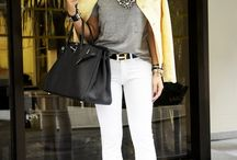 Chic office outfits