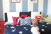 Archie Bedroom