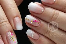 bAbY bOmMer nAiLs