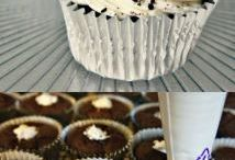 Cupcakes & Muffins / Cute muffins to make that will taste like heaven