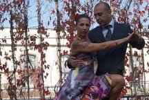 Tango / Del tango