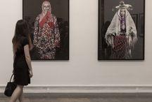 Exposición 'En Rebeldía. Narraciones femeninas en el mundo árabe'