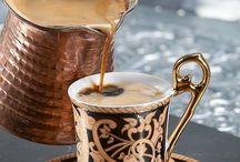 Turkish Coffee / İçecek