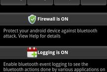 Cool Android Apps / Android security App