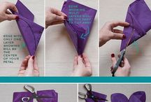 Idea decorations for gifts