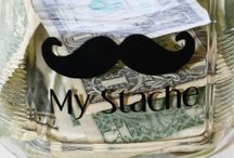 My Stache / by Holly Quinlan