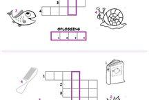 puzzel lezen