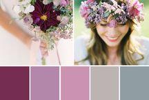 Kleur van het jaar 2014 - Radiant Orchid