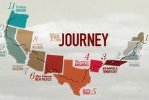 Travel & Journey