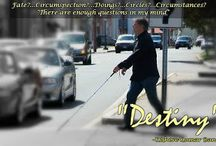 """""""Destiny"""" (Chapter One: The Confrontation) released today!"""