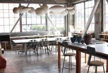 Studio/Workspace envy