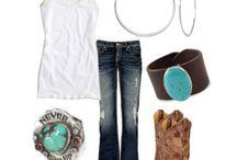 My Style / by Jennifer Springer