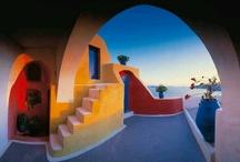 Greek Colors
