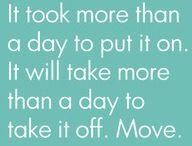 Motivation / by Mindy Whitecotton
