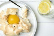 Food Trend # Cloud Eggs / Der Trend im Netz: Cloud Eggs! Wer kreiert die schönsten Eiweiss Wölkchen?