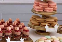 Best Wedding Cakes, Desserts, and Treats / Planning a wedding? Here's a collection of the best wedding cakes, desserts, treats, and dessert table ideas for the best day of your life!