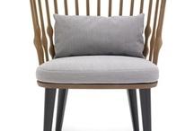 winsdor chair