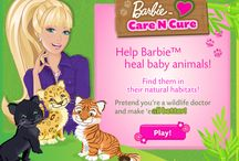 Barbie Games / Play Barbie Games Online at http://friv2.racing