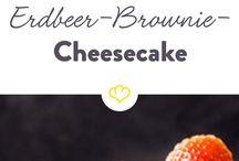 Kuchen/ Torten/ Süßgebäck