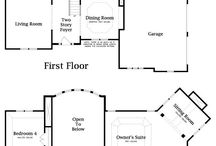 Floor plans 4-5 bedrooms 2 story dreaming on...