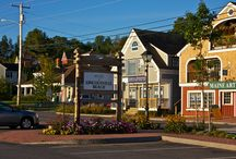 Arts and Artisans in Lincolnville, Maine / Stop and visit or shop with local artisans! / by Bay Leaf Cottages & Bistro