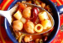 Recipes to Try (Soups and Stews) / Soups and Stews