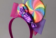 Lolippop costume