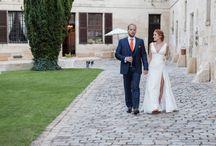 Les mariées d'Alesandra Paris / Voici nos mariées pour lesquelles nous avons réalisés leur rêves...