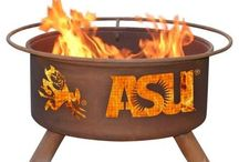 ASU / by Courtnie Besich