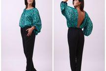 Salopete dama elegante - Women Elegant Overalls / Salopete dama stylish si elegante/Stylish and elegant overalls for women