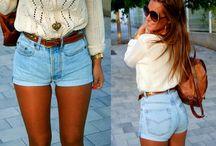 Fashion / by Olivia Daylor